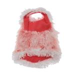 View Image 2 of Furry Princess Dog Harness Dress