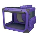 Generation Soft Dog Crates - Lavender