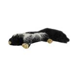 View Image 1 of GoDog Forest Friends Dog Toy - Skunk