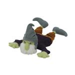 View Image 1 of GoDog Halloween Bearded Gremlin Dog Toy