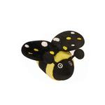 View Image 1 of GoDog Just for Me! Tiny Bug Toys with Chew Guard - Bee