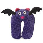 View Image 1 of GoDog Unimal with Chew Guard Dog Toy - Batty