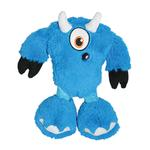 View Image 1 of GoDog Yeti with Chew Guard Dog Toy - Bully