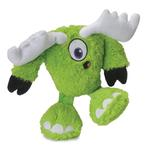 View Image 3 of GoDog Yeti with Chew Guard Dog Toy - Mooster