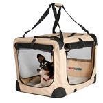 View Image 1 of Great Paw Villa Dog Crate