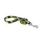 View Image 1 of Green Bay Packers Dog Leash