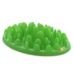 View Image 1 of GREEN Interactive Dog Feeder