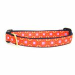 View Image 2 of Greenwich Dog Collar by Up Country