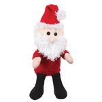 View Image 1 of Grriggles Canine Caroler Santa Dog Toy