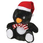 View Image 1 of Grriggles Jolly Snugglers Dog Toy - Penguin