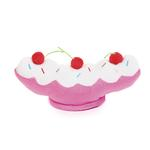 View Image 1 of Grriggles Soft Serve Dog Toy - Sundae