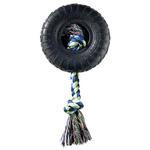 Grriggles Spare Tires - Black