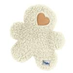View Image 1 of Grriggles Yukon Berber Boys Toy - White