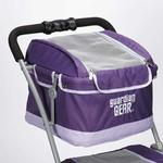 View Image 3 of Guardian Gear Double Decker Pet Stroller