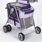 View Image 5 of Guardian Gear Double Decker Pet Stroller