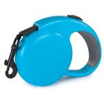 View Image 2 of Guardian Gear Mini Retractable Belt Dog Lead - Blue
