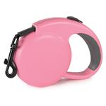 View Image 2 of Guardian Gear Mini Retractable Belt Dog Lead - Pink