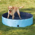 View Image 5 of Guardian Gear Splash about Dog Pool - Sky Blue