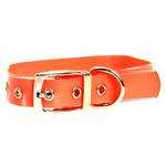 View Image 2 of Guardian Gear Waterproof Dog Collar - Orange