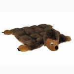 View Image 2 of Harpo Hedgehog Squeaker Mat Dog Toy