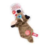 View Image 1 of Hear Doggy Flat Dog Toy - Deer