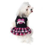 View Image 1 of Heart Breaker Dog Dress