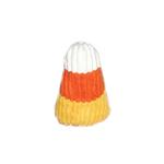 View Image 1 of Hugglehounds Knottie Dog Toy - Candy Corn