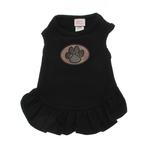 View Image 1 of Humble Paw Dog Dress with Scented Patch