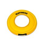 View Image 1 of Hydro Plane Dog Frisbee by RuffWear - Dandelion Yellow