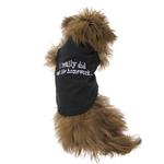 View Image 1 of I Really Did Eat The Homework Dog Shirt - Black