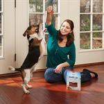 View Image 3 of indigo Smokehouse Strips Dog Treats - Bacon