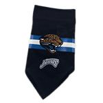 View Image 1 of Jacksonville Jaguars Mesh Dog Bandana