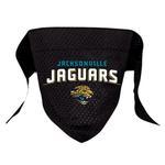 View Image 2 of Jacksonville Jaguars Mesh Dog Bandana