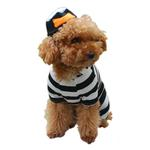 View Image 2 of Jail Dog Halloween Costume