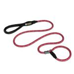 View Image 1 of Just-A-Cinch Dog Leash by RuffWear - Red Rock