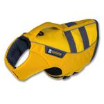 View Image 1 of K-9 Float Coat Dog Life Jacket by RuffWear - Dandelion Yellow