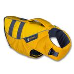 View Image 2 of K-9 Float Coat Dog Life Jacket by RuffWear - Dandelion Yellow