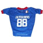 View Image 1 of Kansas Jayhawks Dog Jersey