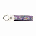 Up Country Key Ring - Daisy