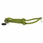 View Image 1 of Knot-A-Collar for Dogs by RuffWear - Lichen Green