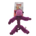 View Image 2 of Kong BraidZ Dog Toy - Fuzzy Monkey