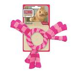 View Image 3 of Kong Pinwheel BraidZ Cat Toy