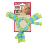 View Image 1 of Kong Pinwheel BraidZ Cat Toy