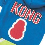 View Image 2 of KONG Reflective Dog Pullover - Blue