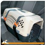 View Image 1 of Kurgo Pet Carrier Keeper Car Straps - Black