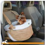 View Image 5 of Kurgo Stowe Dog Booster Seat