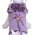 View Image 1 of Lady Lavender Jacket - Purple