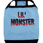 Lil' Monster Dog Tank Shirt