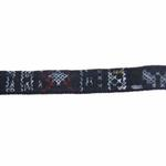 View Image 3 of Little Snow Flirt Dog Leash by Pinkaholic - Navy