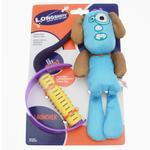 View Image 1 of Longshots Launch Set Dog Toy - Blue Moondoggie
